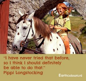quote Pippi Earthcolours